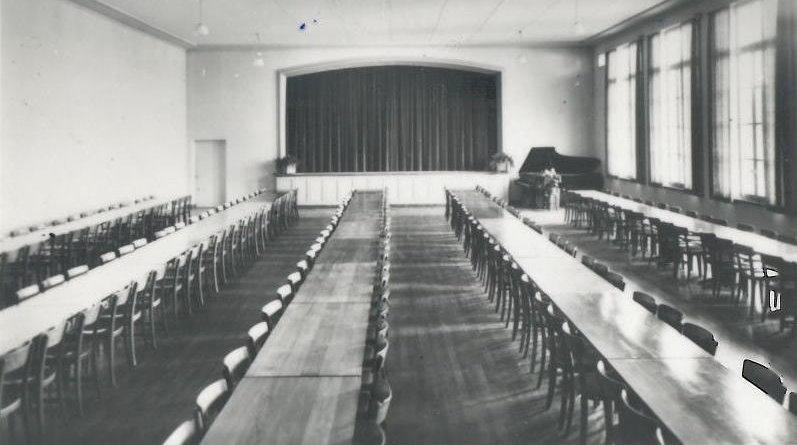 Der grosse Saal